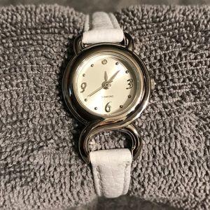Diamond Birthstone Watch